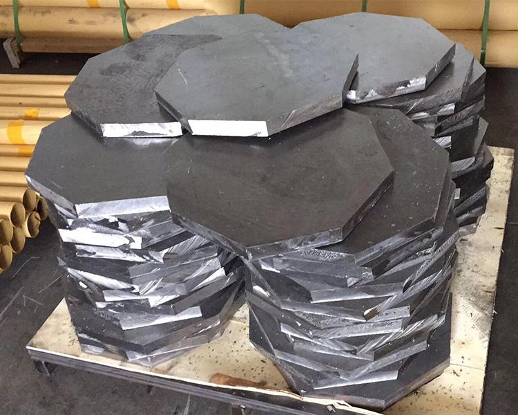 辐射防护铅板