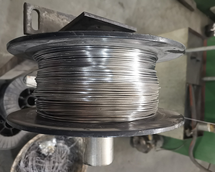 电解熔断铅丝
