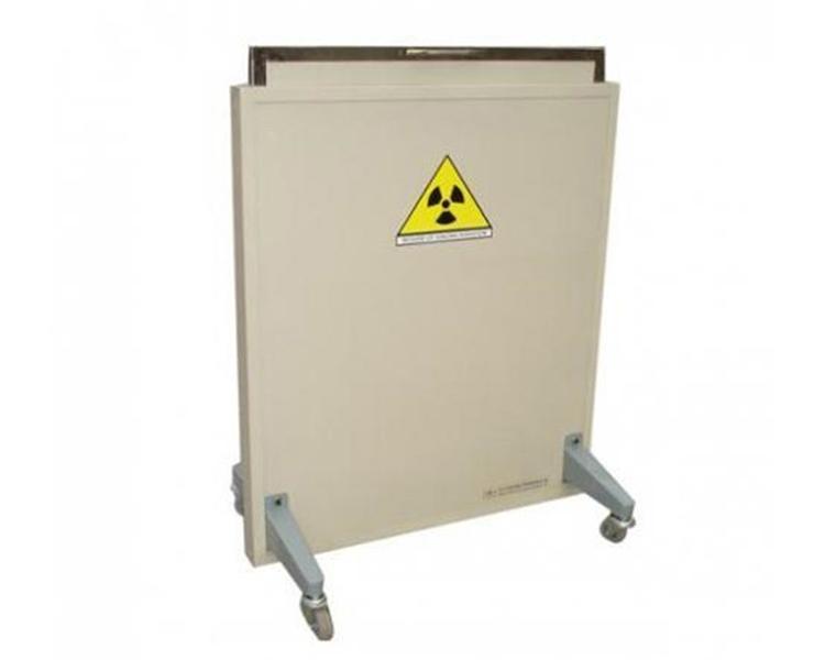 工业放射科铅屏风