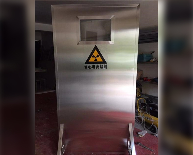 辐射防护铅屏风