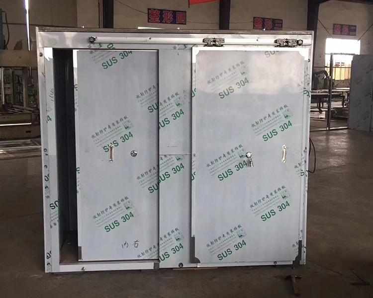 江苏X射线防护铅房