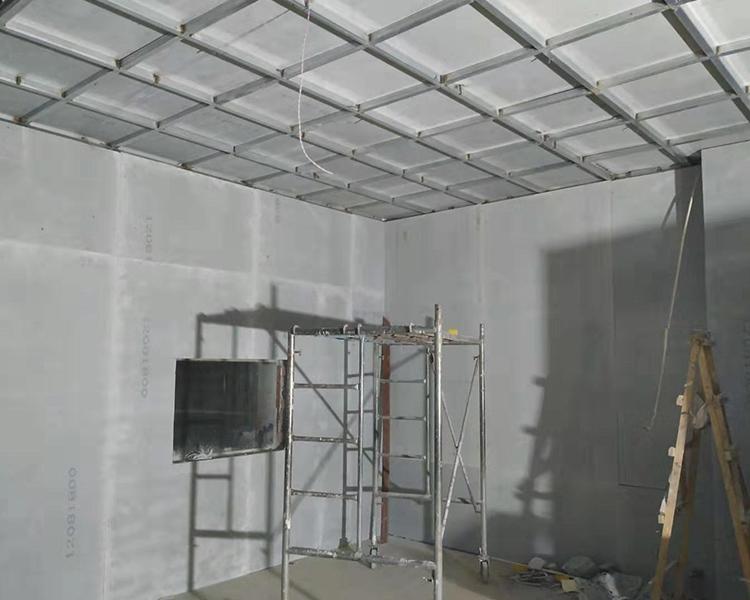 X光防护铅房