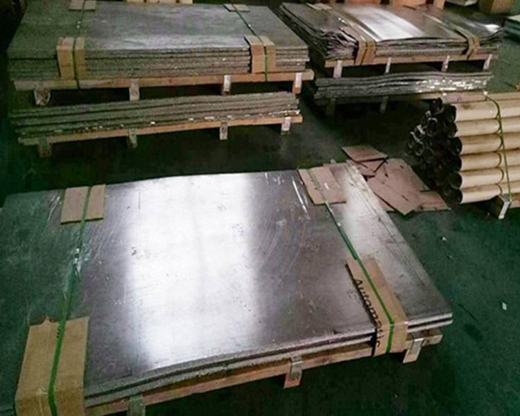 防辐射复合板
