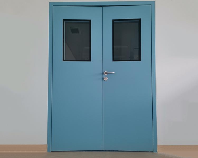 X射线防护门